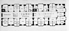 monadnock building ground floorplan - Google-Suche