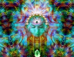 How to channel higher self