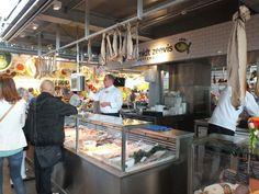 food market Foodbar streetfood foodhall