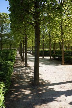 Petit Trianon, Jardin de Versailles, Gardens of Versailles, Paris, France, April 2015, Agata Byrne garden travels
