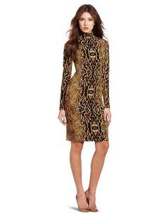 KAMALIKULTURE Women's Turtleneck Dress « Clothing Adds Anytime