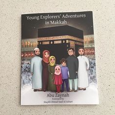 New to our bookshelf by islamopedia ! Cant wait tohellip