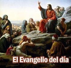 JESÚS PAN Y VIDA: Texto del Evangelio (Lc 10,13-16): En aquel tiempo...