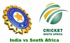 watch Live India vs South Africa  t20 match