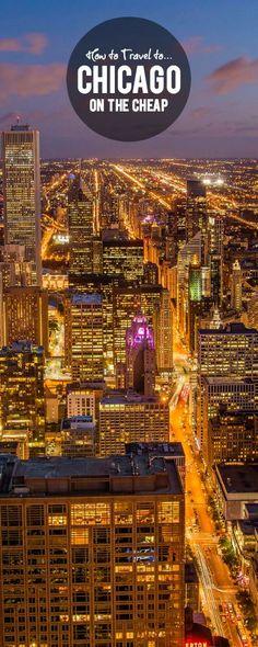 Visit Chicago. Here