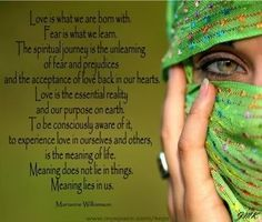 marianne williamson quotes - Google Search