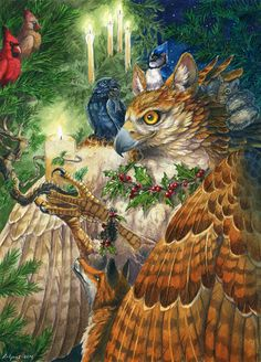 Peace on Earth by windfalcon on DeviantArt