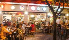 GLÓRIA, Bar e Restaurante - Rua 101, N° 435, Setor Sul, Goiânia - (62) 3224-9033 - curta mais: www.zzgoiania.com