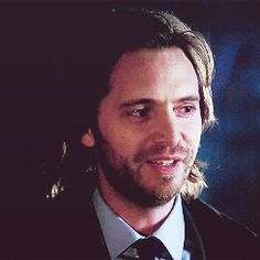 Aaron Stanford as James Cole | #12Monkeys