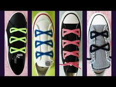 Ways To Lace Shoes, Lace Art, Creative Shoes, Cute Pillows, Diy Arts And Crafts, Your Shoes, Cleats, Shoe Lacing, Couture