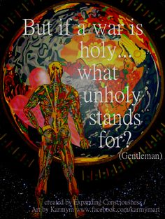 #ExpandingConsciousness #Quotespicture #ArtQuotespicture #karmym #Gentleman #Peacequote #Bringbacklove Peace Quotes, Consciousness, Picture Quotes, Art Quotes, Gentleman, Pictures, Photos, Knowledge, Gentleman Style
