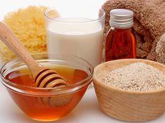 Parce qu'elle est fine par endroits et plus sèche à d'autres, notre peau a besoin de soins ciblés. Avec ces recettes naturelles à faire soi-même, offrons-lui une exfoliation adaptée et à petit prix!