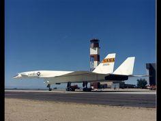 NASA XB-70 Ship 1 Photos page 1