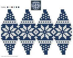 Christmas Knitting Archives - Crafting In Line Knit Christmas Ornaments, Crochet Christmas Decorations, Beaded Ornaments, Christmas Knitting, Christmas Cross, Crochet Ball, Bead Crochet, Stitch Patterns, Crochet Patterns