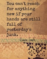 Quote of the day***I HAVE DONE IT!! NEW BEGINNINGS, EXCITED :D***