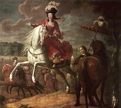 Élisabeth Charlotte d'Orléans