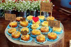 festa amor doces
