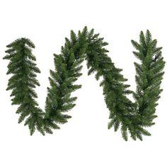 Northlight Seasonal Eastern Pine Artificial Christmas Garland