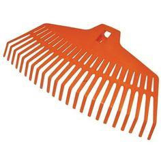 Strend Pro Hrable R141, 23 zubé, plastové Garden Tools, Outdoor Blanket, Yard Tools