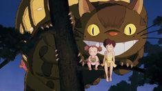 Fondos Studio Ghibli.