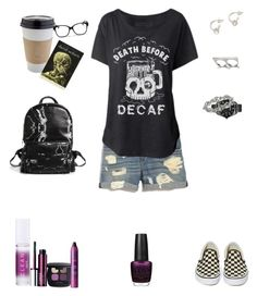 """""""Today."""" by sereneowl ❤ liked on Polyvore"""