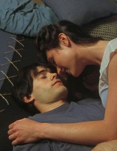 Jared Leto & Jennifer Connelly, Requiem For A Dream (2000)