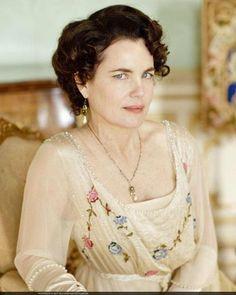 Downton Abbey, Cora