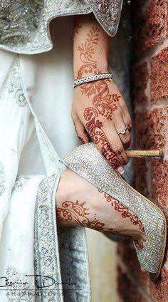 Arabian Henna
