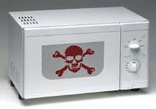 Ten Reasons to Get Rid Of Microwave Ovens