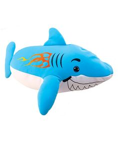 Take a look at this Shark Pooligans Float by Swimways on #zulily today!