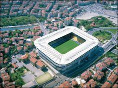 İstanbul (Şükrü Saraçoğlu Stadyum: Fenerbahçe)