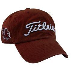 Titleist Men's Collegiate Golf Hats