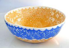 Ceramica Botanica via etsy blog