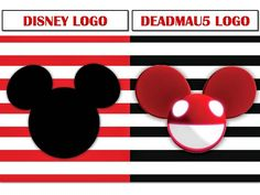 Disney has issued a legal complaint against Deadmau5, for having a signature similar to the trademarked corporate logo for Disney. Joel Zimmerman, the man behind Deadmau5, has been using the signature look for the past decade. What's shocking is that Disney group has just realized the resemblance !
