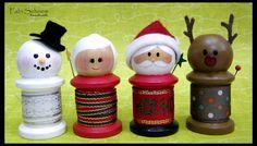 Natal chegando... | by Fabi Sehnem