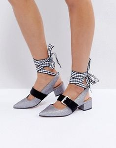 New shoes & accessories | The latest shoes | ASOS