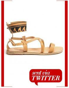 The Social Shopper: June 23, 2012 - Guides - Vogue