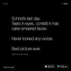 *manchurian in the hair! Story Quotes, Bff Quotes, Best Friend Quotes, Fact Quotes, Friendship Quotes, True Quotes, Flirty Quotes, School Days Quotes, Farewell Quotes