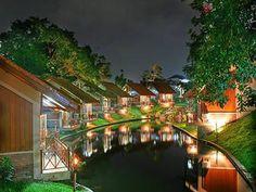 AHADIAT HOTEL AND BUNGALOW BANDUNG