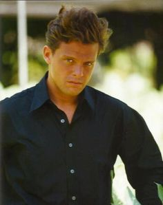 Luis Miguel, Mexico's best singer of all time.