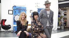 TF1 lance le concours Hair, le meilleur coiffeur Sandrine Corman, Photos, Best Barber, Pageants, Hairstyle, Tips, Pictures