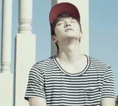 I wll miss you jcw Ji Chang Wook Abs, Mens Tops, T Shirt, Baby, Perfect Man, Men, Supreme T Shirt, Tee Shirt, Babys