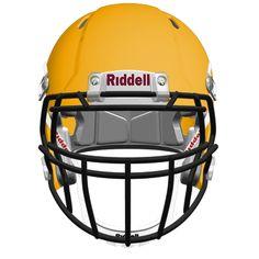 Riddell Edge Helmet