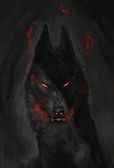 Silent Anger by Kipine.deviantart.com on @deviantART