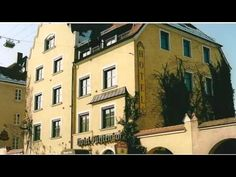 Romantikhotel Fuerstenhof - Landshut - Visit http://germanhotelstv.com/romantikhotel-fuerstenhof This family-run 3-star hotel in Landshut is ideally situated between the town centre and train station. It offers modern rooms a large breakfast buffet and a stylish restaurant. -http://youtu.be/u89mL-IR1zw