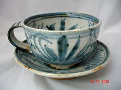 Ceramics by Seth Cardew at Studiopottery.co.uk -