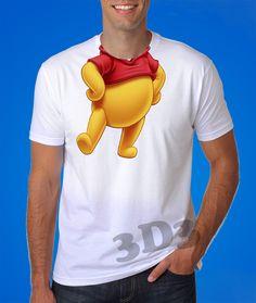 Kode: Winnie The Pooh - bahan cotton combed 24s - sablon DTG (sablon masuk ke serat kain) - Pilihan warna: bisa semua warna kaos - preorder - Tersedia ukuran baby, kids, male, female - Tersedia untuk lengan panjang, lengan raglan, lengan pendek . Pemesanan hubungi: - SMS/ WA: 08990303646 - BBM: D3BCEDC3