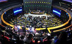 Trabalhos: Câmara debate reformas trabalhista e da Previdência