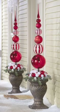 8982 Best Christmas Decorations Images In 2019