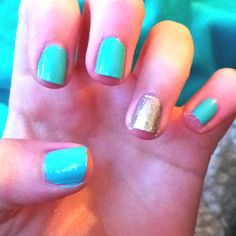 Nails for this week!